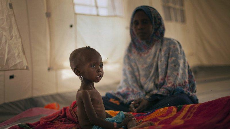 Les enfants du Niger sont parmi les plus menacés de la planète.