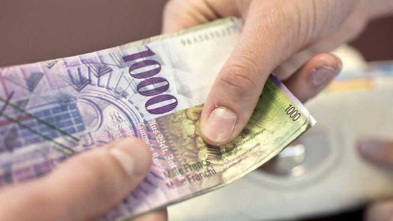 En matière d'endettement, les femmes sont bien plus réservées que les hommes. (illustration)