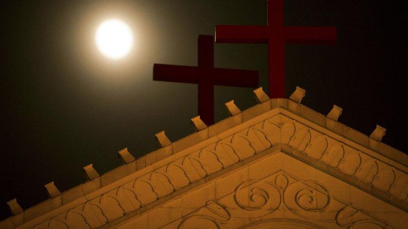 Genève: une organisation internationale milite pour mettre fin aux abus sexuels dans l'Eglise catholique
