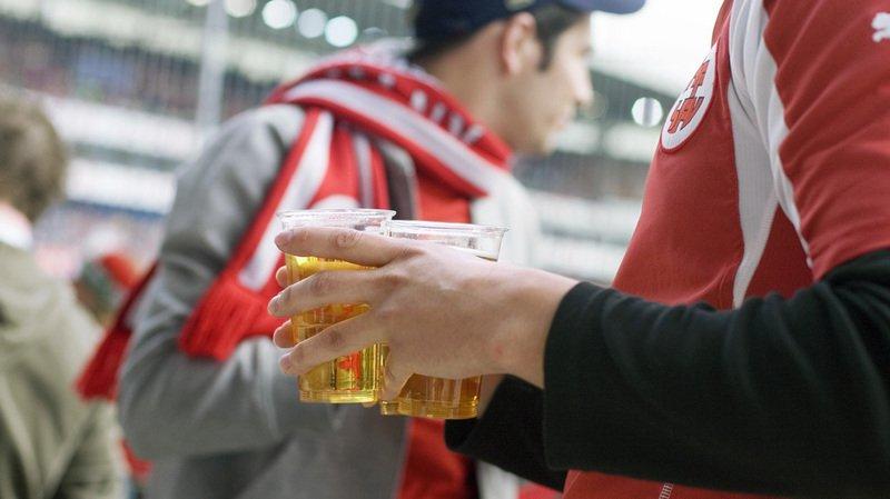 Football - Ligue des champions: vente d'alcool autorisée dans les stades
