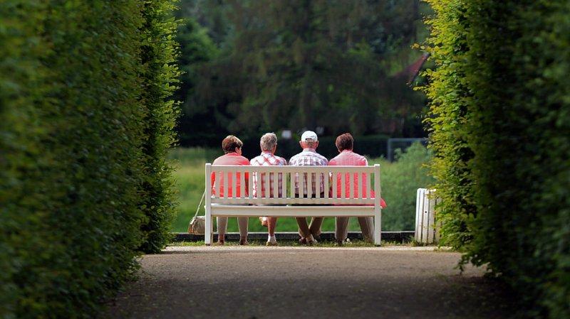 Le système de prévoyance est dans un état précaire et les retraités doivent se tourner davantage vers des solutions de placement privé pour assurer leur retraite.