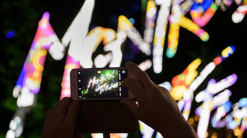 Le Montreux Jazz Festival, c'est aussi plus de 250 concerts gratuits.