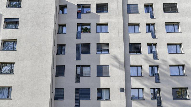Immobilier: Romands plus nombreux à recourir à la caisse de pension pour financer un achat