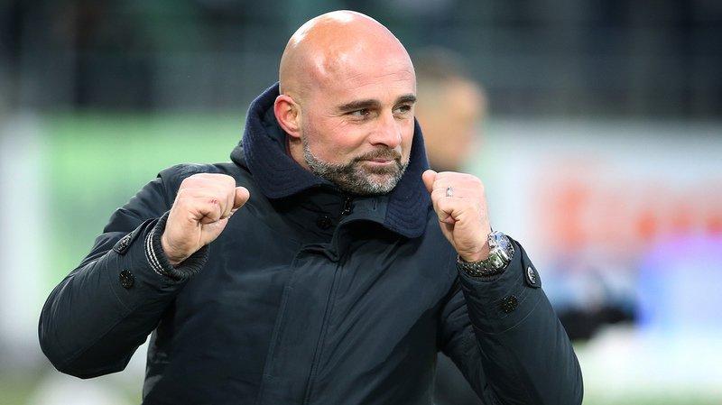Giorgio Contini (44 ans) est le nouvel entraîneur du Lausanne-Sport.