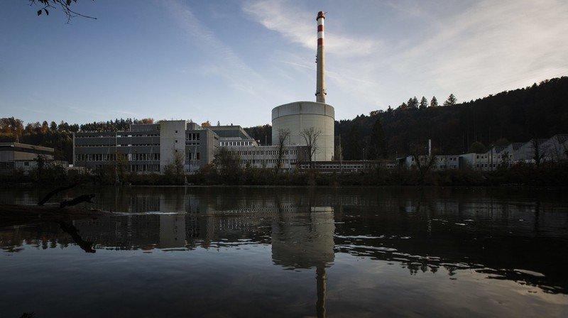 Énergie: BKW voit son projet de désaffectation de Mühleberg approuvé