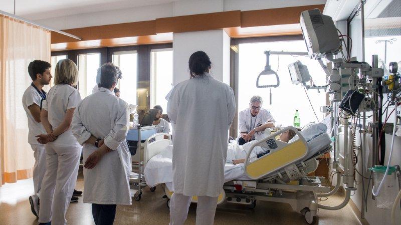 Santé: les Suisses acceptent de payer cher pour des prestations de qualité