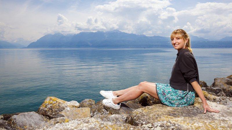 Roland-Garros: Timea Bacsinszky contrainte de déclarer forfait