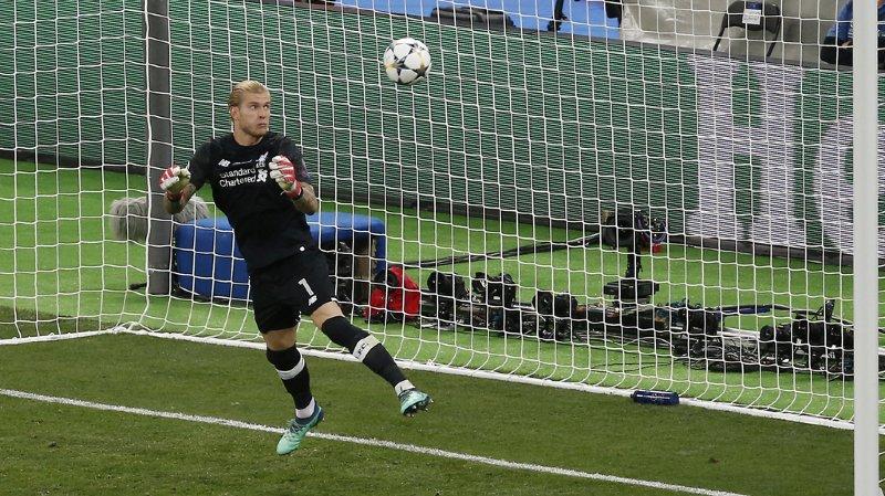 Football: Karius, le gardien de Liverpool aux deux boulettes, s'excuse, mais il va devoir digérer cette finale