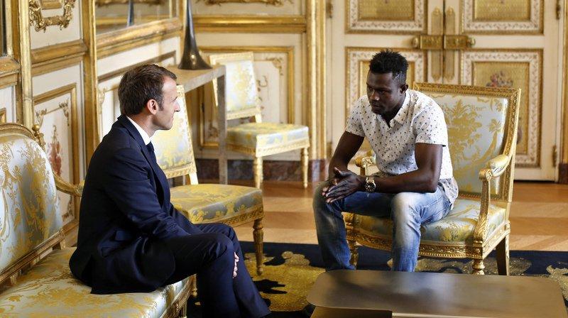 """France: la naturalisation du Malien qui un sauvé un enfant est une """"récupération politique"""", estiment des associations"""