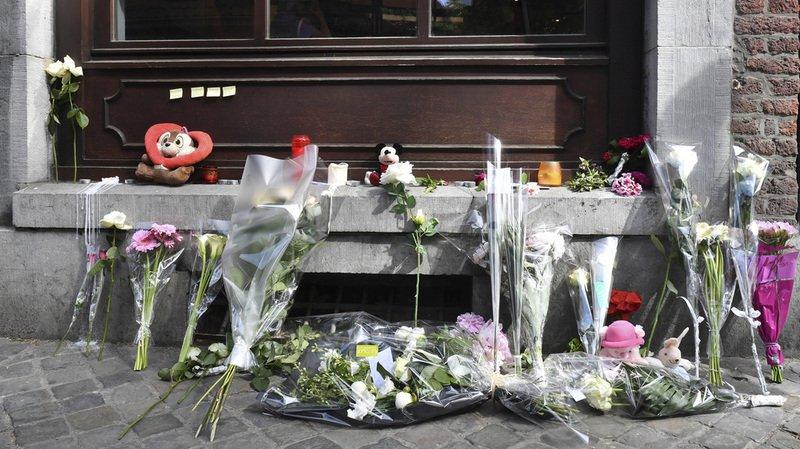 L'assaillant est suspecté d'avoir commis un meurtre dans la nuit précédant la tuerie à Liège.