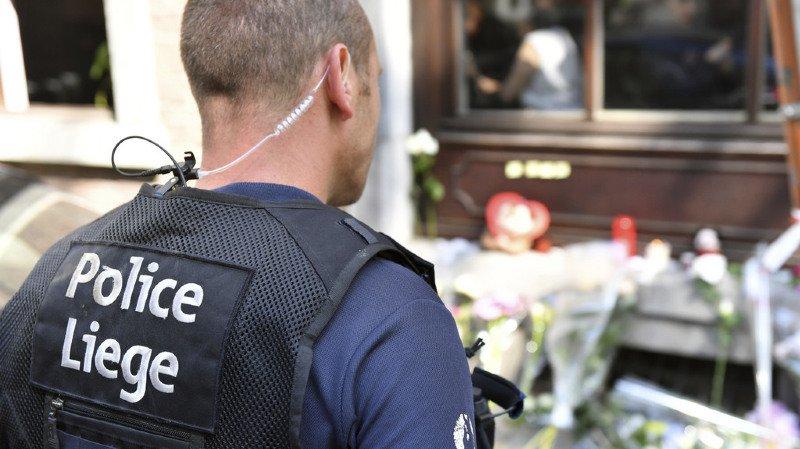 Le jeune homme de 31 ans avait attaqué deux policières avec un couteau avant les tuer avec leurs armes de service qu'il avait dérobées.