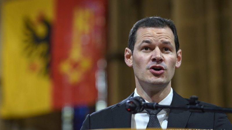 Affaire Maudet: une session extraordinaire du parlement pourrait tomber rapidement