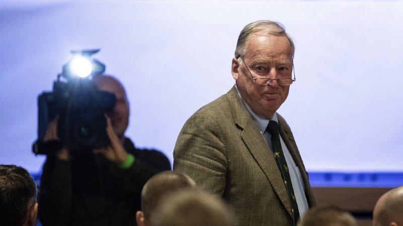 Allemagne: l'extrême-droite relativise l'importance d'Hitler et crée la polémique