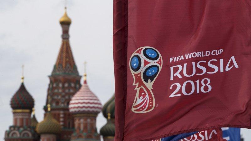 Mondial 2018: le site de revente de billets Viagogo visé par une plainte de la FIFA