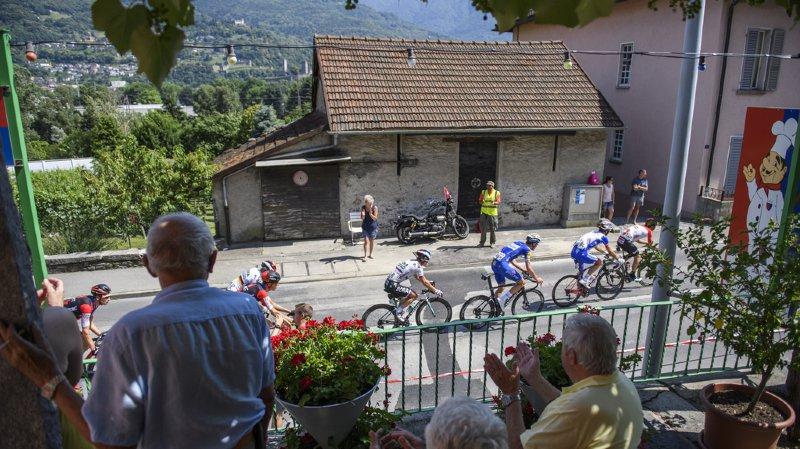 """Cyclisme - Tour de Suisse: """"La course a été fantastique"""" se réjouissent les organisateurs"""
