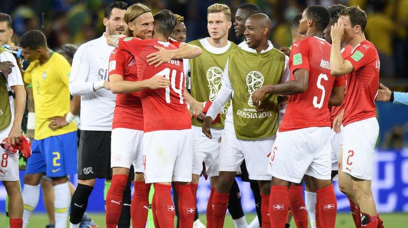 World Soccer orgie
