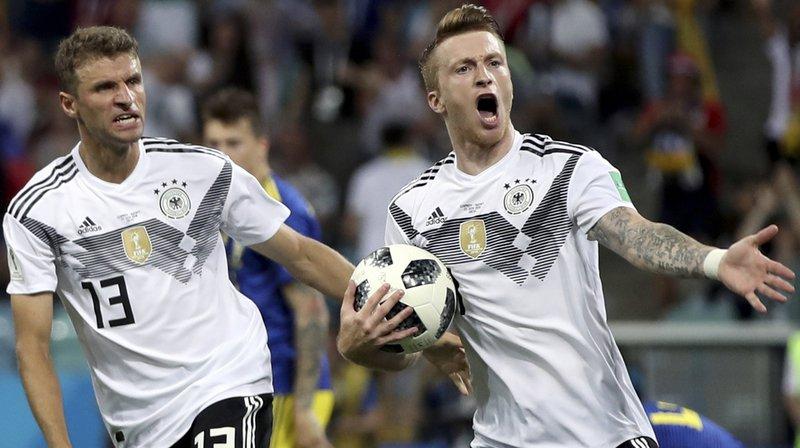 Coupe du monde 2018 : revivez avec nous la journée du 23 juin