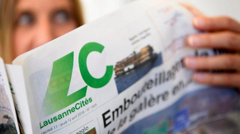 Le soutien à «Lausanne Cités» fait débat.