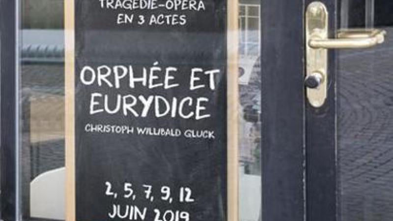 Orphée et Eurydice - Christoph Willibald Gluck (1714-1787)