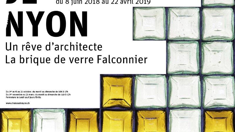 Falconnier, exposition temporaire