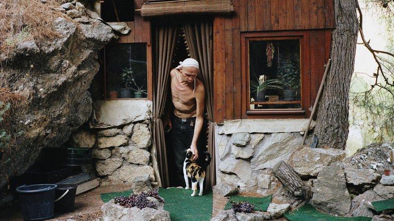 """Nyon: à Focale, """"Scrublands"""" explore des royaumes utopiques"""