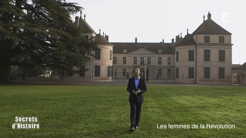 Château de Coppet: quand l'offensive de Stéphane Bern irrite la fondation