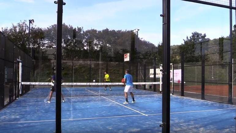 Crans-près-Céligny: le Tennis Club parie sur le padel