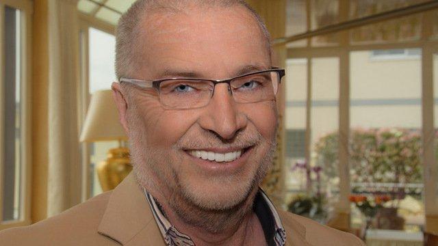 Pierre-Alain Buttex est le nouveau municipal de Gilly.