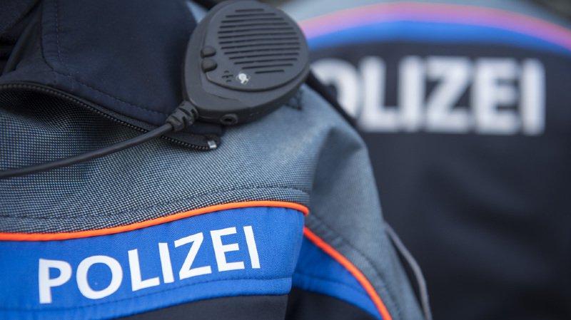 Cinq personnes hospitalisées après un incident chimique à Dübendorf (ZH)