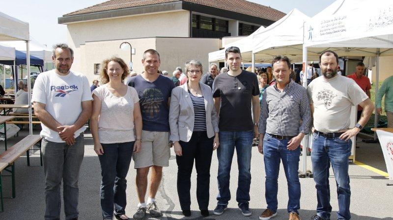 Hautemorges: les six villages disent oui à la fusion