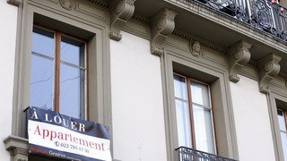 Immobilier: le nombre d'annonces pour des logements à louer progresse en Suisse