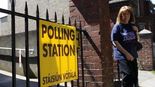 Irlande: le oui à la libéralisation du droit à l'avortement en passe de l'emporter largement