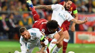 """Football: l'Egypte est """"optimiste"""" quant à la participation de Mohamed Salah au Mondial en Russie"""