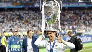 """Football: """"c'était bien de jouer dans ce club"""", Ronaldo a-t-il déjà annoncé son départ du Real Madrid?"""