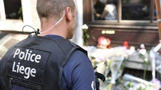 Terrorisme: l'Etat islamique revendique l'attaque de Liège, en Belgique