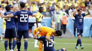 Coupe du monde 2018: l'Asie bat enfin l'Amérique du Sud
