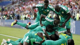 Coupe du monde 2018: ça ne s'est pas passé sur le terrain, mais on vous le dit quand même