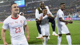 Coupe du monde 2018 : suivez avec nous, en direct, la journée du 23 juin