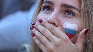 Coupe du monde 2018: la journée du 25 juin en images