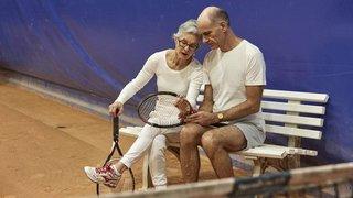 Tendance à la retraite avant l'heure
