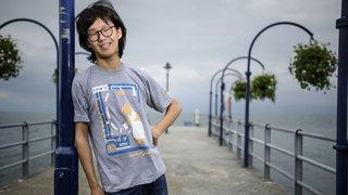 Un Morgien de 18 ans aux Olympiades de physique