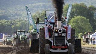 Les tracteurs boostés, ils adorent