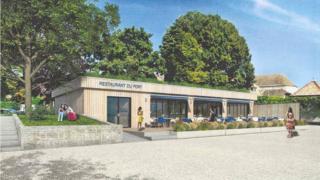 Coppet: le Conseil balaye le projet d'auberge communale