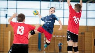 Sami Cup: le HBC Nyon fête la fin de saison