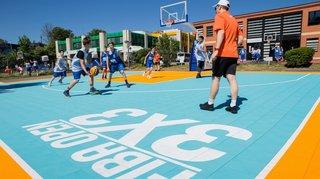 Mies: la quatrième édition du FIBA Open aura des airs de NBA