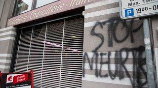 Vaud: les élus appellent à une lutte efficace contre les antispécistes violents