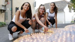 Prangins: 2500 bougies pour une avant-première à l'occasion des 20 ans du Musée national