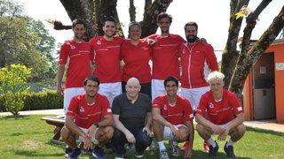 Vainqueur des interclubs, le Tennis-Club de Nyon remonte en LNA