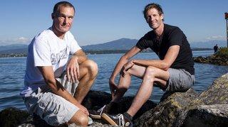 A l'épreuve du Swissman, le triathlon extrême le plus dur de Suisse