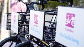 De nouveaux vélibs pour le réseau PubliBike ''La Côte''